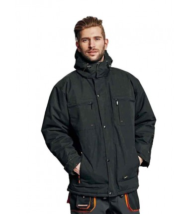 EMERTON téli dzseki