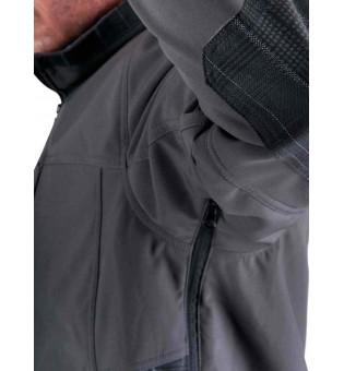 OLZA softshell dzseki