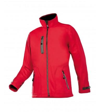 PULCO 622Z softshell kabát