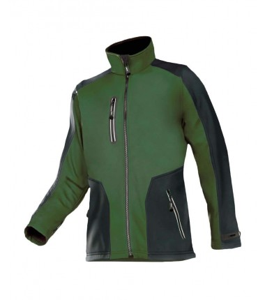"""TORREON 624Z softshell kabát """"2 az 1-ben"""""""