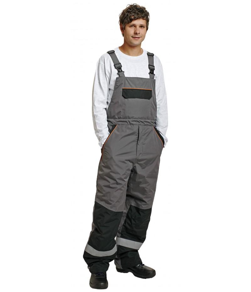 EMERTON téli kantáros nadrág