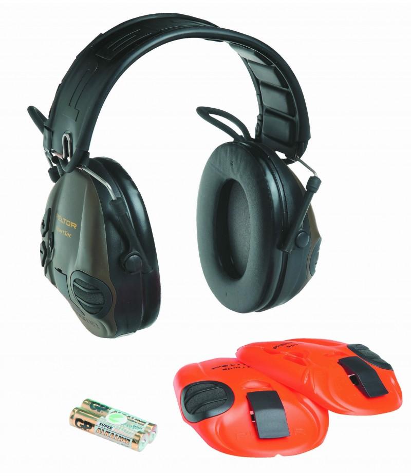 MT16H210F-478-GN SPORT TAC SNR 26 dB