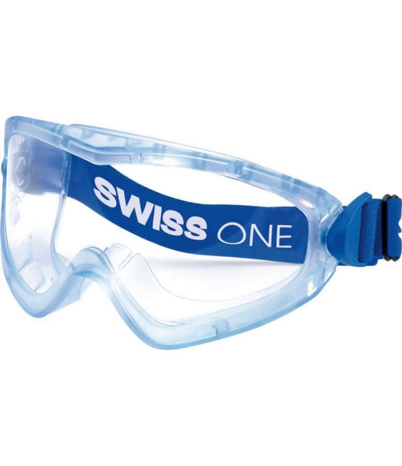 PROFILE™ védőszemüveg indirekt szellőzővel