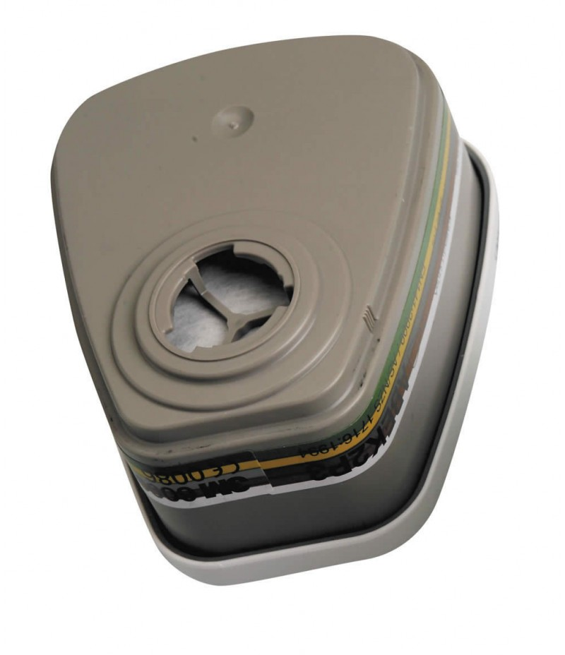 3M 6057 - ABE1 combined filter